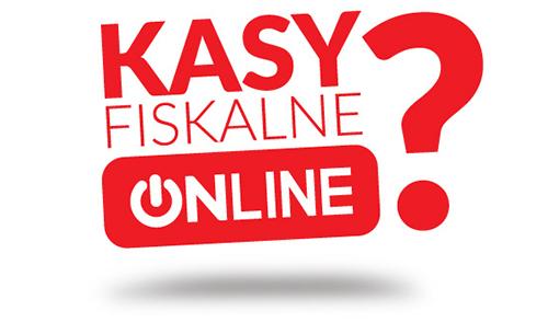 Kasy Fiskalne Online - już w sprzedaży.
